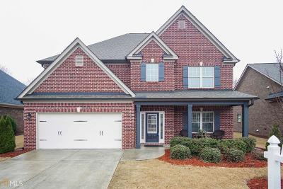 Grayson Single Family Home New: 2603 Madison Mae Ln