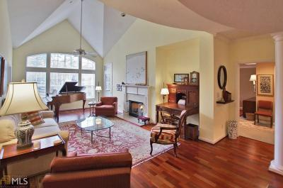 The Wiltshire Condo/Townhouse Under Contract: 3047 Lenox Rd #2301