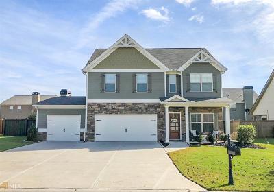 Jefferson Single Family Home New: 637 Brakeman Cir