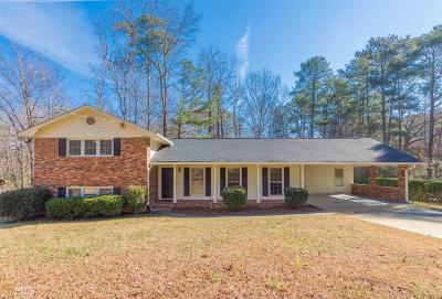 College Park Single Family Home New: 4400 Yates Rd