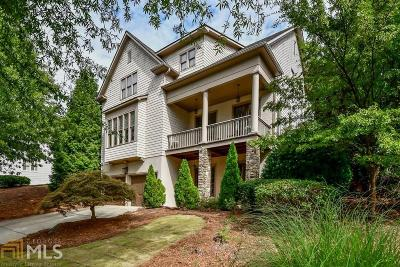 Roswell Single Family Home New: 180 Centennial Trce