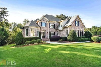 Auburn Single Family Home New: 1015 Renfroe Lake Dr