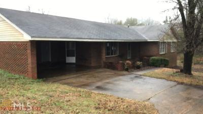 Elberton GA Single Family Home New: $55,000