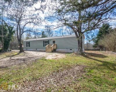 Alto Single Family Home Under Contract: 614 Wheeler Cir