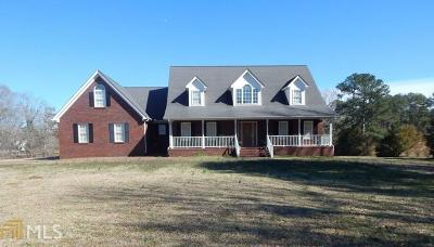 Troup County Single Family Home New: 120 Robertson Rd