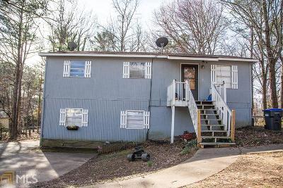 Mableton Multi Family Home New: 433 Gresham