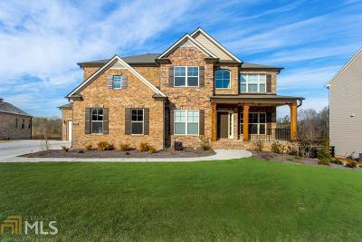 Canton Single Family Home Under Contract: 110 American Pharoah Way