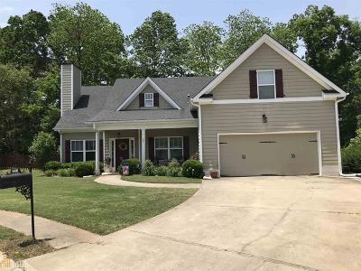 Carroll County Single Family Home New: 201 Milford Pl