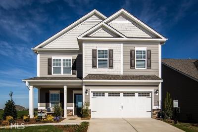 Canton Single Family Home New: 213 Augusta Walk