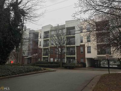 Decatur Condo/Townhouse New: 2630 Talley St #327
