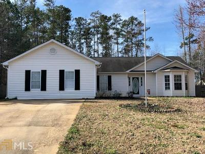 McDonough Single Family Home New: 208 Wildflower Ct