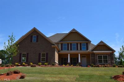 McDonough Single Family Home New: 148 Barclay Dr #11