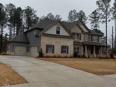 McDonough Single Family Home New: 143 Barclay Dr #63
