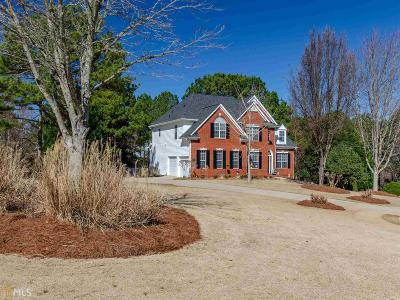 Fayetteville Single Family Home New: 100 Kendall Knoll