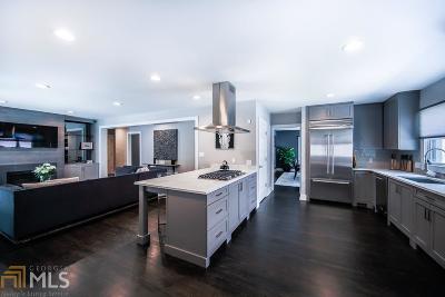 Atlanta Single Family Home New: 1008 NE Eulalia Rd