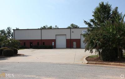 McDonough Commercial Under Contract: 118 Park West Dr