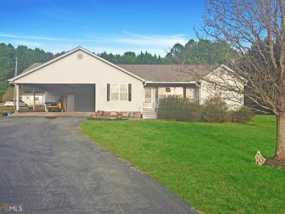 Franklin County Single Family Home New: 1200 Pleasant Hill Rd