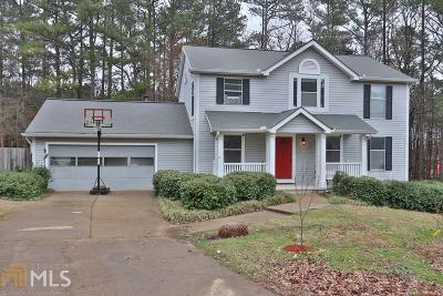 Alpharetta Single Family Home New: 11175 Pinehigh Dr
