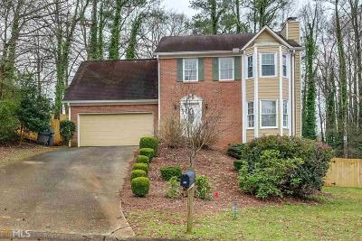 Marietta Single Family Home New: 11 Zack Ct