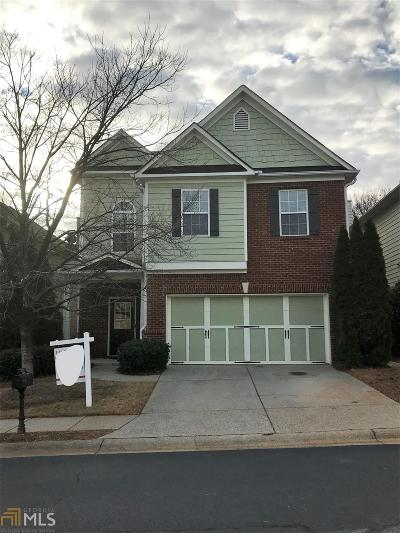 Buford Single Family Home New: 2070 Cabela