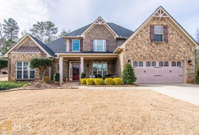McDonough Single Family Home New: 145 Berrywood Ct