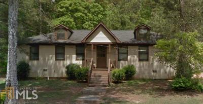 Gwinnett County Multi Family Home Under Contract: 34 Ezzard St