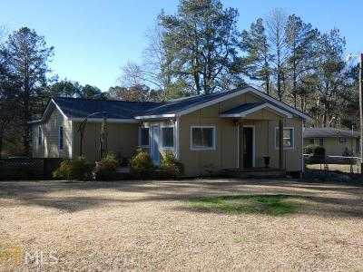 Hiram Single Family Home New: 243 Harpers Lake Dr