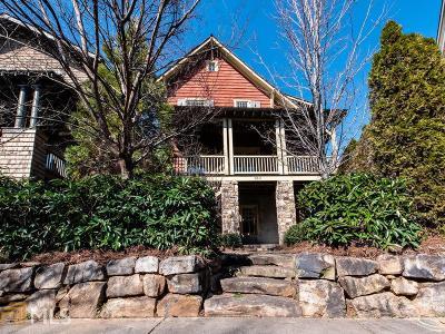 Glenwood Park Single Family Home For Sale: 968 N Ormewood Park Dr