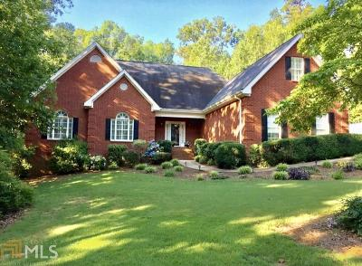 Monroe Single Family Home New: 368 Courtney Ct