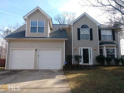 Douglasville Rental New: 6685 Manor Creek Dr
