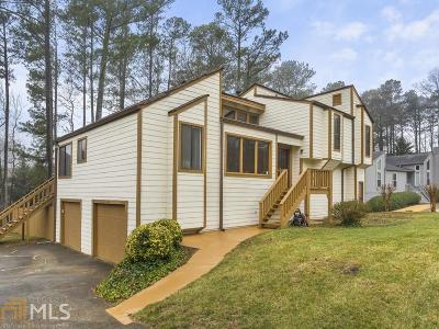 Marietta Single Family Home New: 2583 Ballew Ct