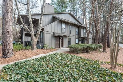 Smyrna Condo/Townhouse Under Contract: 1006 Cumberland Ct