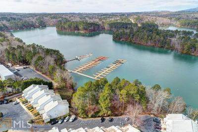 Cumming Condo/Townhouse Under Contract: 2300 Habersham Marina Dr #103