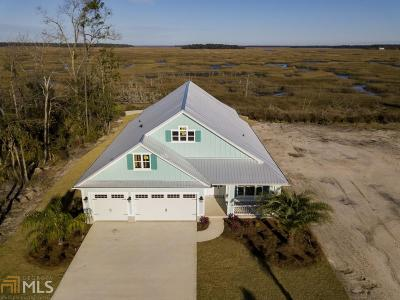 Kingsland GA Single Family Home New: $569,900