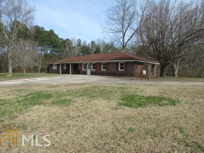 Carroll County Single Family Home New: 4085 Mt Zion Rd