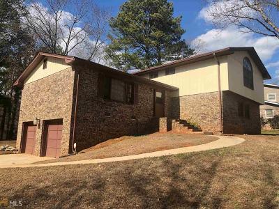 Stone Mountain Single Family Home New: 4292 Bexley Dr