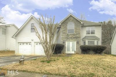 Lithonia Single Family Home Under Contract: 6278 Sayler Park