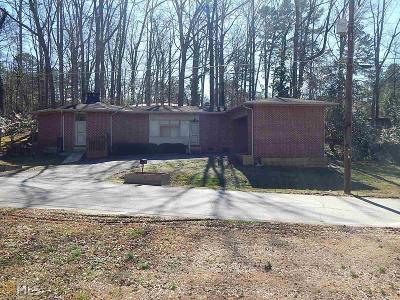 Jefferson Single Family Home New: 40 Johnson St