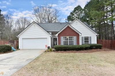 Monroe Single Family Home Under Contract: 431 Clearwater