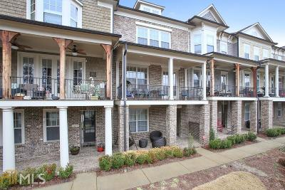 Chamblee Condo/Townhouse For Sale: 2421 Gatebury Cir