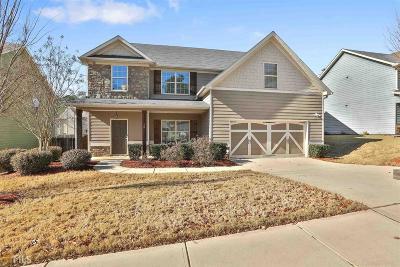 Newnan Single Family Home New: 78 Cliffhaven Cir