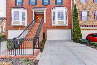 Johns Creek Condo/Townhouse New: 6170 Briggs Way