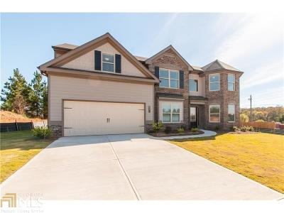Cumming Single Family Home New: 4610 Orchard View Way #47