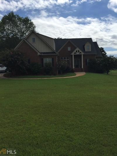 Carrollton Single Family Home Under Contract: 360 Happy Hill Rd