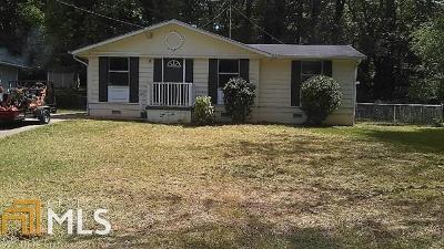 Clayton County Single Family Home New: 6450 Boca Grande Blvd