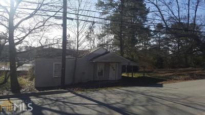 Villa Rica Single Family Home New: 621 Old Town Rd
