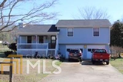 Dallas Single Family Home Under Contract: 180 Lost Meadows Dr