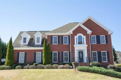 Snellville Single Family Home New: 2987 Cadbury Ct