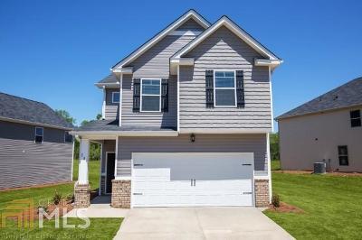 McDonough Single Family Home New: 2908 Warwick Ct
