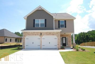 McDonough Single Family Home New: 141 Emporia Loop